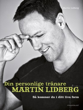 Din personlige tränare Martin Lidberg