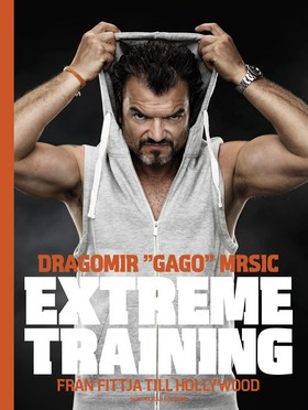 Extreme training - från Fittja till Hollywood