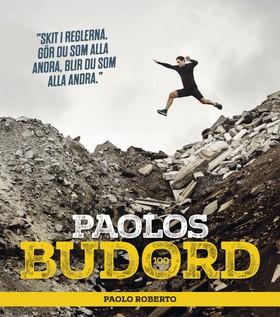 Paolos budord av Paolo Roberto