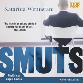 Ljudbok Smuts av Katarina Wennstam