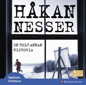 Ljudbok En helt annan historia av Håkan Nesser