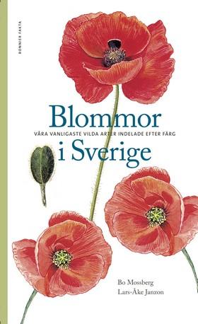 Blommor i Sverige