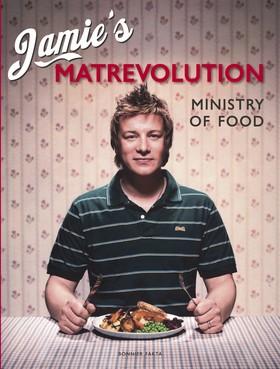 Jamies matrevolution