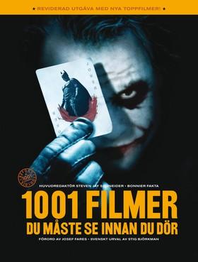 1001 filmer du måste se innan du dör
