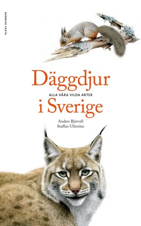 Däggdjur i Sverige