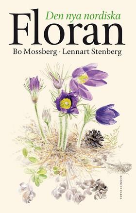 Den nya nordiska floran av Bo Mossberg