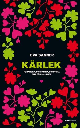 Kärlek : en handbok av Eva Sanner