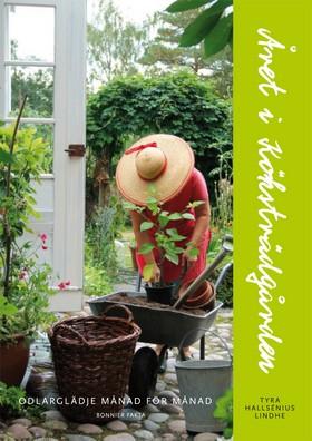 Året i köksträdgården