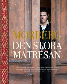 Den stora matresan av Per Morberg