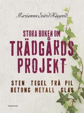 Stora boken om trädgårdsprojekt
