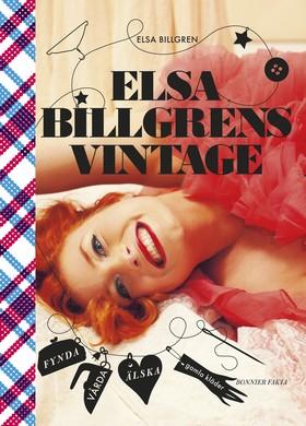 Elsa Billgrens vintage