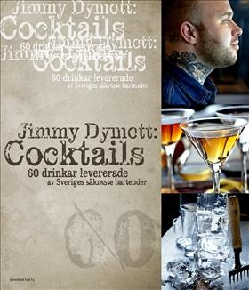 Jimmy Dymott : Cocktails
