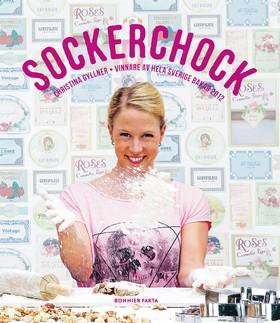 Sockerchock : vinnare av Hela Sverige bakar 2012