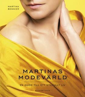 Martinas modevärld