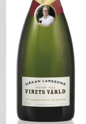 Håkan Larssons guide till vinets värld