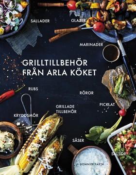 Grilltillbehör från Arla Köket