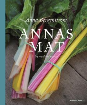Annas mat av Anna Bergenström
