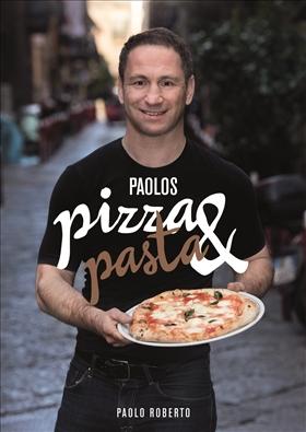 Paolos pizza & pasta av Paolo Roberto