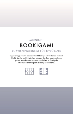 Bookigami Midnight