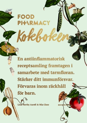 Food Pharmacy kokboken