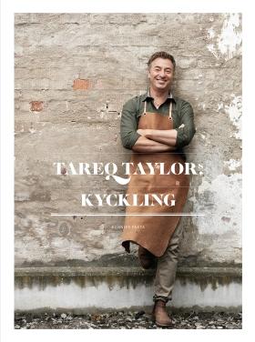 Mat på en plåt : 52 middagar och andra smarta ugnsrätter av Tareq Taylor