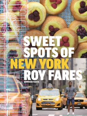 Sweet spots of New York