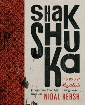 Shakshuka Jerusalems kök