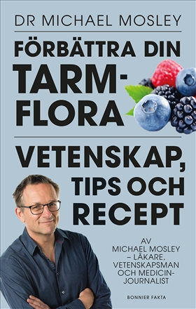 Förbättra din tarmflora