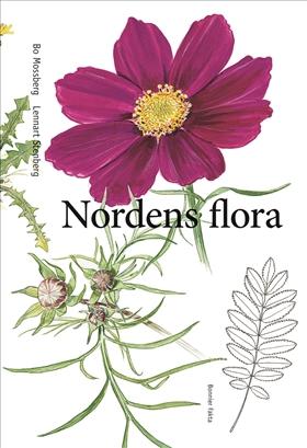 E-bok Nordens flora av Bo Mossberg