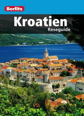 Kroatien av  Berlitz