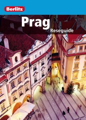 Prag av  Berlitz