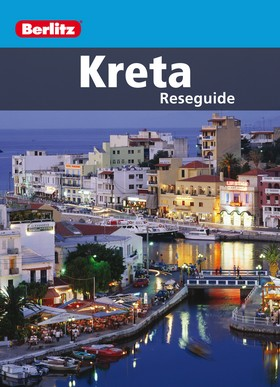 Kreta av  Berlitz