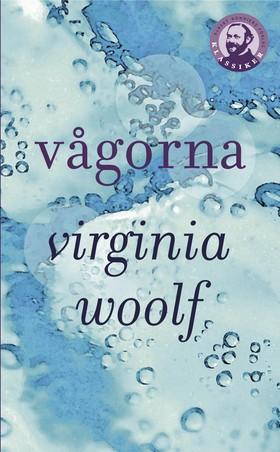 Vågorna av Virginia Woolf