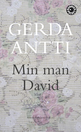 Min man David av Gerda Antti