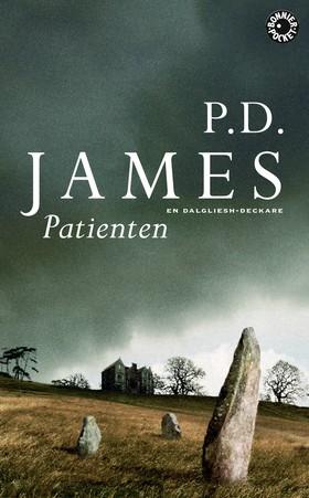Patienten av P. D. James
