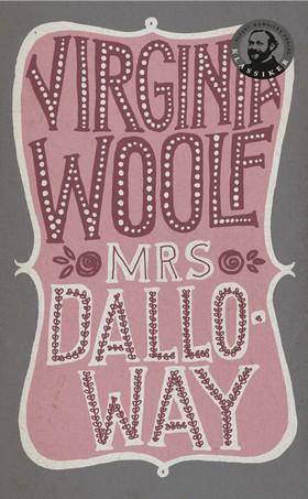Mrs Dalloway av Virginia Woolf