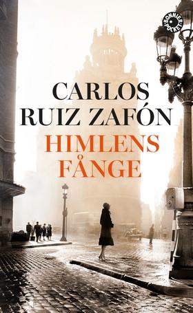 Himlens fånge av Carlos Ruiz Zafón