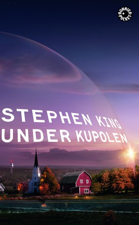 Under kupolen av Stephen King