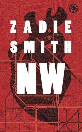 NW av Zadie Smith