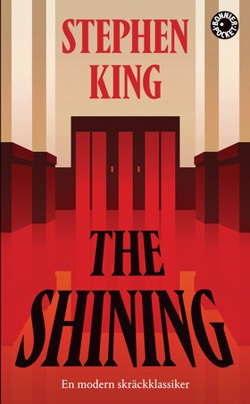 The Shining - Varsel av Stephen King