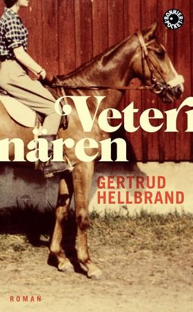 Veterinären av Gertrud Hellbrand