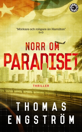 Norr om paradiset av Thomas Engström