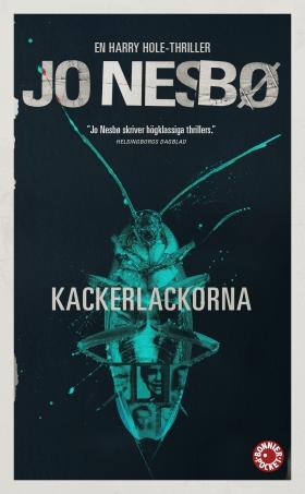 Kackerlackorna av Jo Nesbø