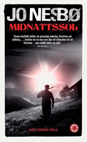 Midnattssol av Jo Nesbø