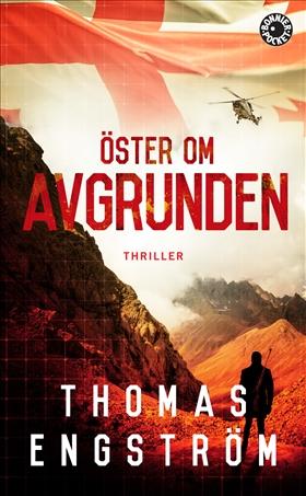 Öster om avgrunden av Thomas Engström