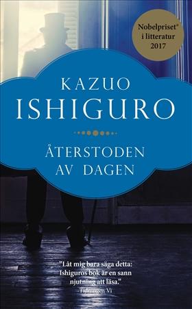 Återstoden av dagen av Kazuo Ishiguro