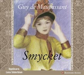 Fettpärlan av Guy de Maupassant