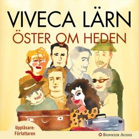 Ljudbok Öster om Heden av Viveca Lärn