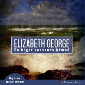Ljudbok En högst passande hämnd av Elizabeth George