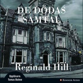 Ljudbok De dödas samtal av Reginald Hill